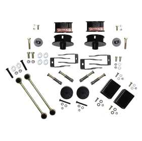 Long Travel Series Suspension Lift Kit