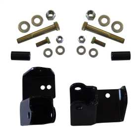 Outboard Shock Mounting Kit