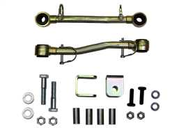 Sway Bar Extended End Links Disconnect