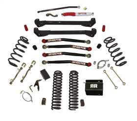 Rock Ready® Suspension Lift Kit TJ40RR1K