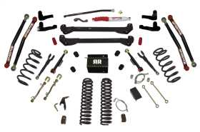 Rock Ready® II Suspension Lift Kit