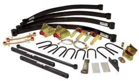 Rock Ready® Monolinear Suspension Lift Kit