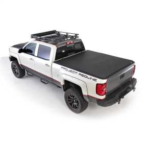 Smart Cover Trifold Tonneau Cover
