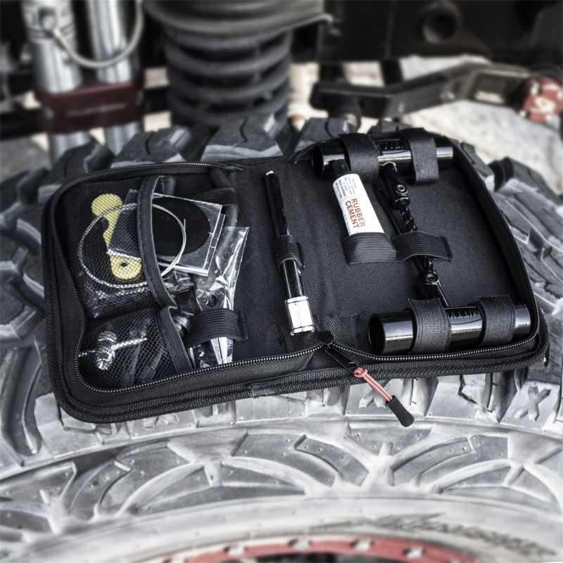 Tire Repair Kit 2733