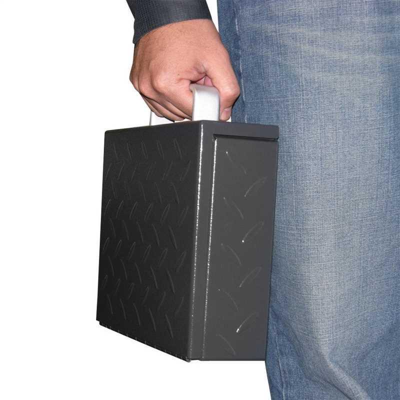 Secure Lock Box 2746