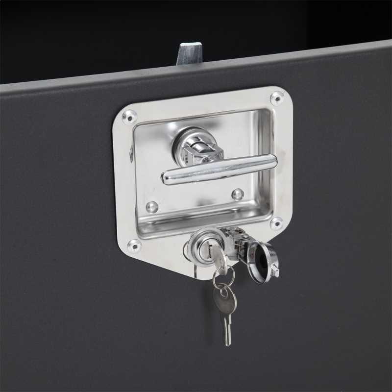 Security Storage Vault 2763