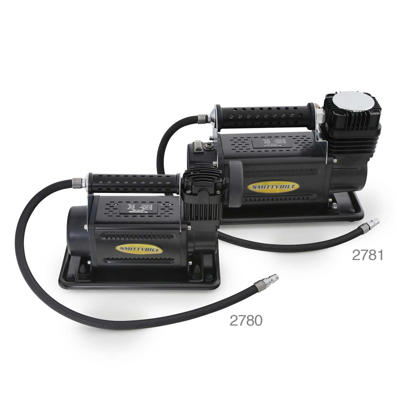 Smittybilt Heavy Duty Air Compressor 2781 2781