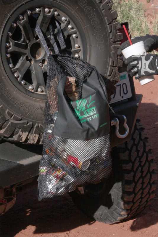 Trail Gear Bag 2792