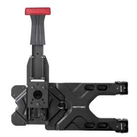 Pivot HD Tire Carrier 2843