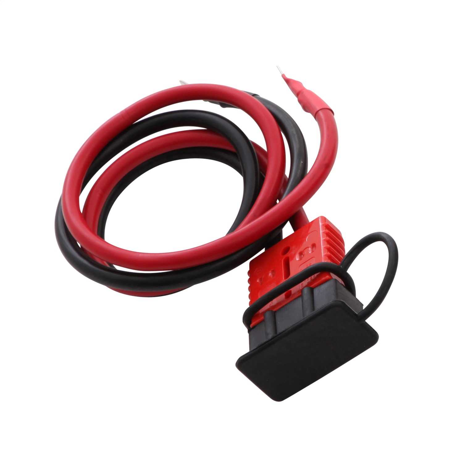 Winch Wire Harness Custom Camper Automotive Engine Wiring Wires Vehicle Fitment View Guide