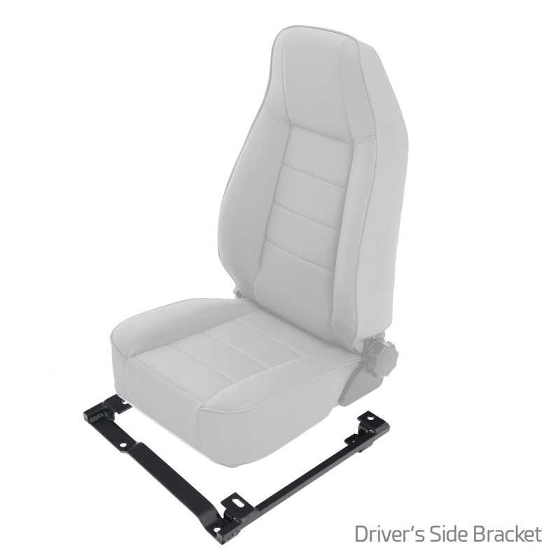 Smittybilt Seat Adapter Bracket 49900
