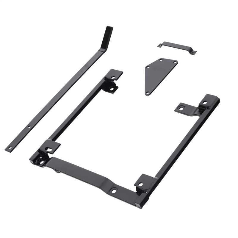 Smittybilt Seat Adapter Bracket 49901
