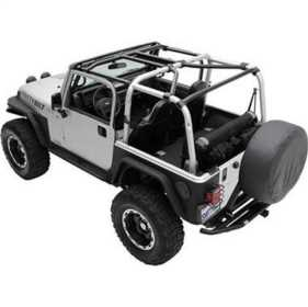 SRC Roll Cage Kit