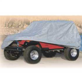 Jeep Cover 825