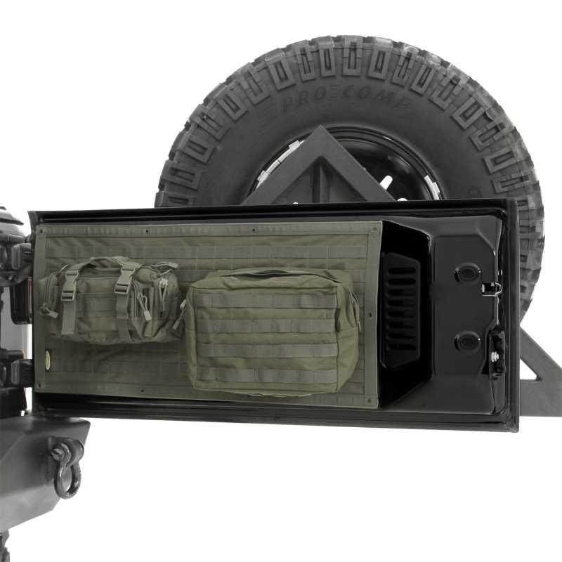 GEAR Tailgate Cover 5662331