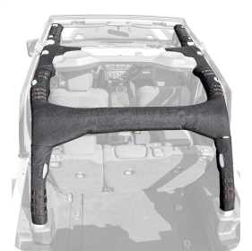 Soft Top Tailgate Bar