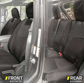 GEAR Seat Cover 57746501