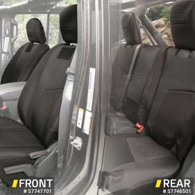 GEAR Seat Cover 57747701