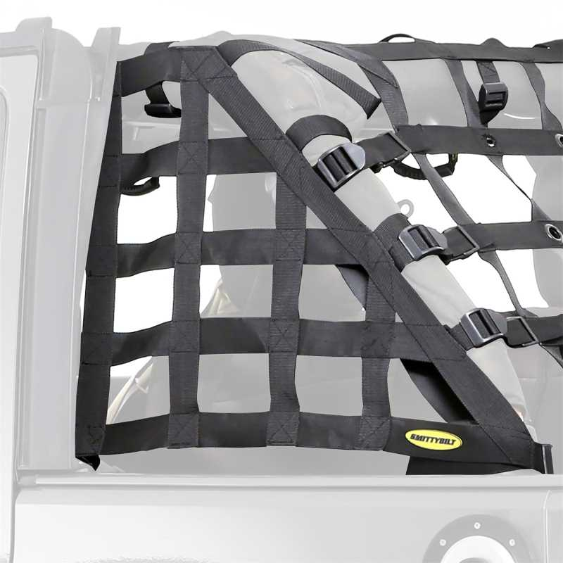 Cargo Restraint System 581135