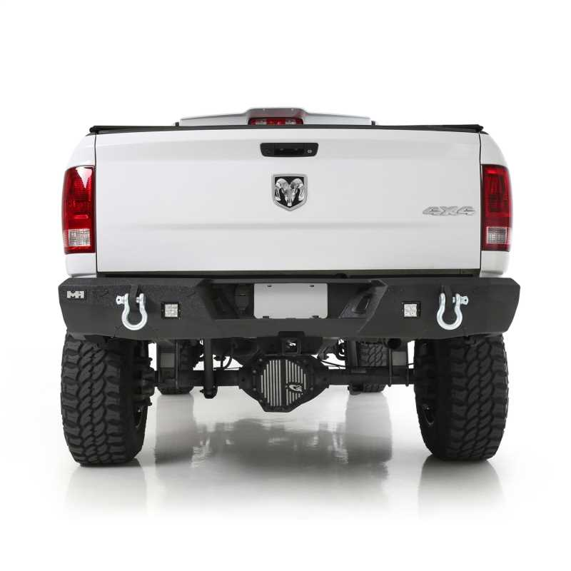 M1 Rear Bumper 614802