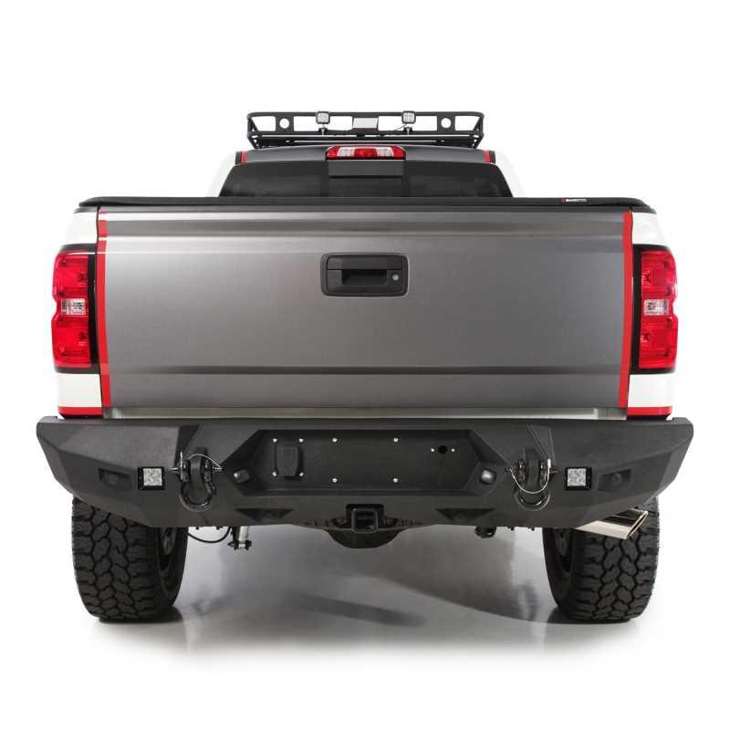 M1 Rear Bumper 614822