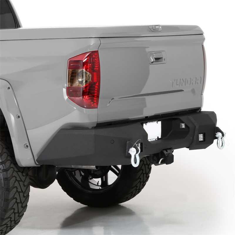 M1 Rear Bumper 614841