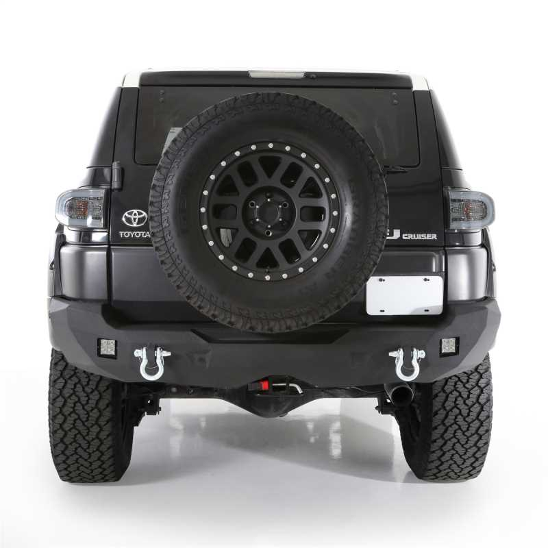 M1 Rear Bumper 614850
