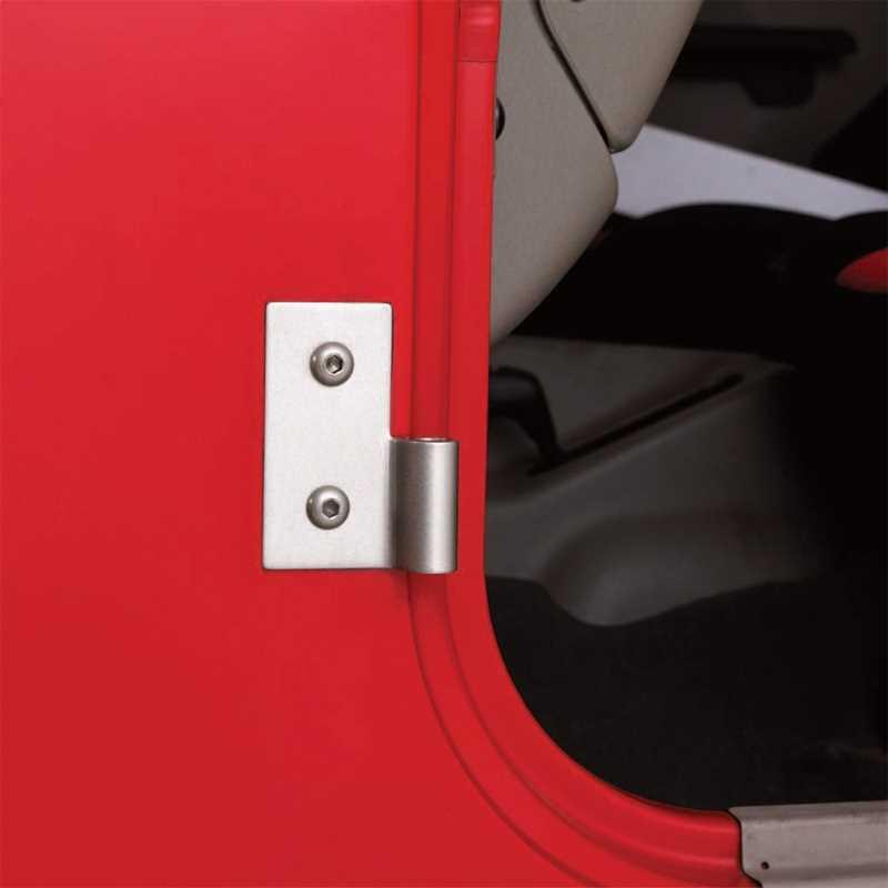 Lower Door Hinge Bracket 7607