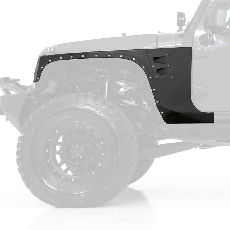XRC Armor Fender Skin 76880