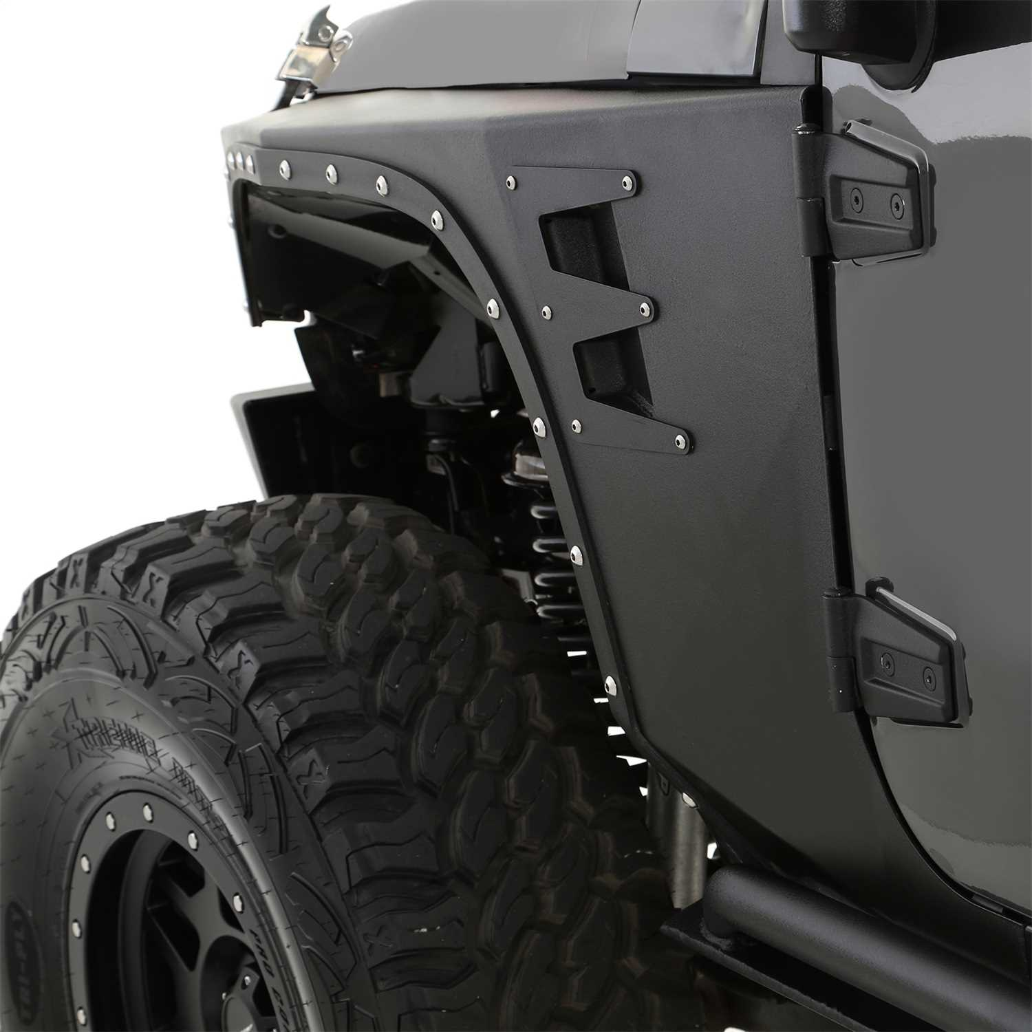 Vehicle Fitment [View Fitment Guide]