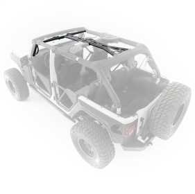 SRC Roll Cage Kit 76903