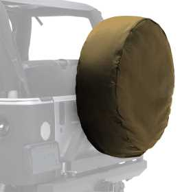 Spare Tire Cover 772917