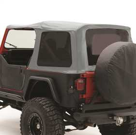 Replacement Soft Top 9870211