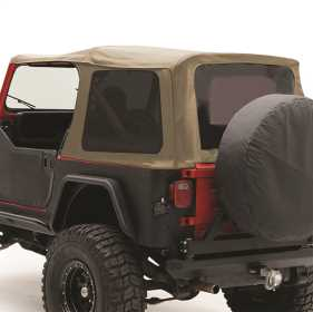 Replacement Soft Top 9870217