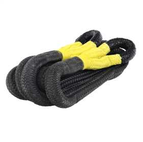 Recoil Recovery Rope