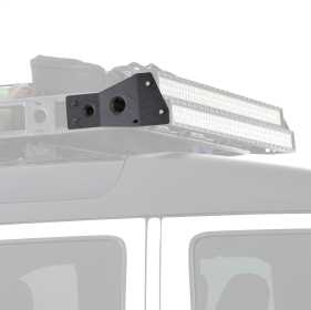 Defender Series LED Light Bar Brackets