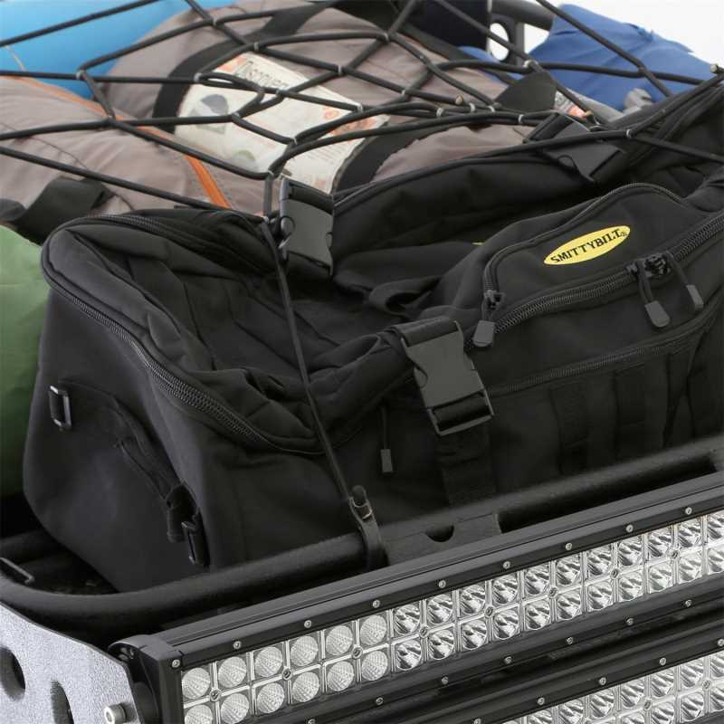 Roof Rack Cargo Net DN11201