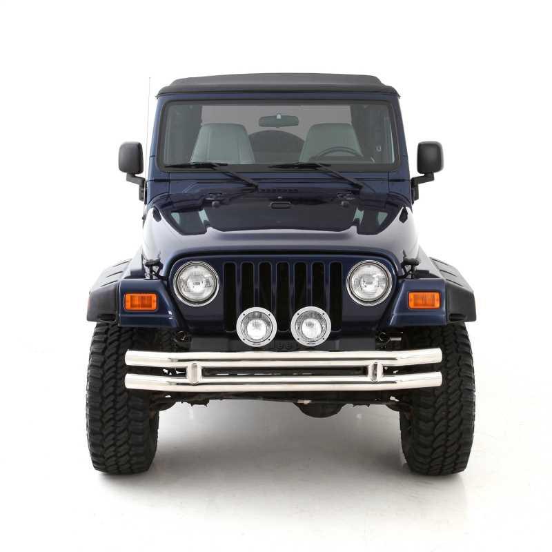 Front Bumper JB44-FNS