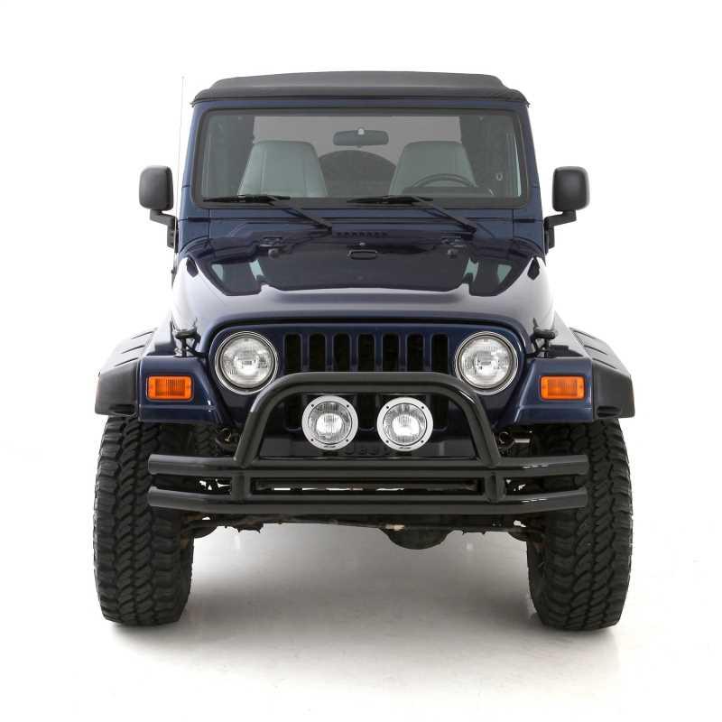 Front Bumper JB48-F