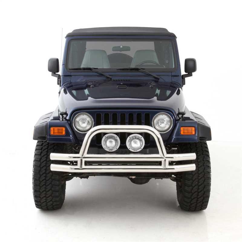 Front Bumper JB48-FS