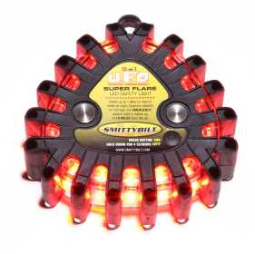LED Flashing Safety Light
