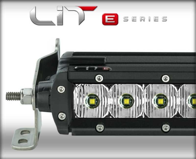 LIT E Series Light Bar 72021