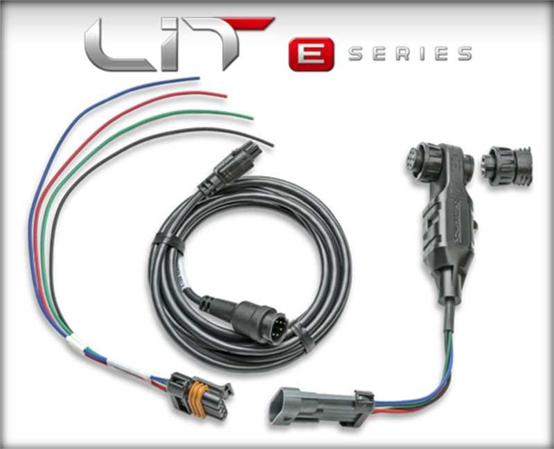 LIT E Series Light Bar 72131