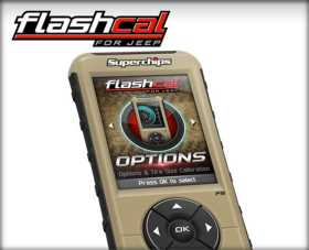 Flashcal F5 Programmer