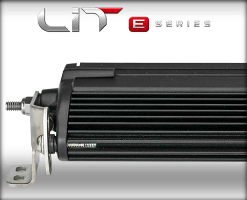 LIT E Series Light Bar 72051