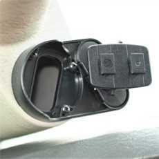 Gauge Pod Adapter