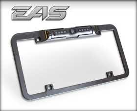 Back-Up Camera License Plate Mount