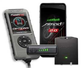 Flashcal AMPd 2.0 Kit