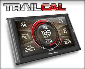 TrailCal Programmer