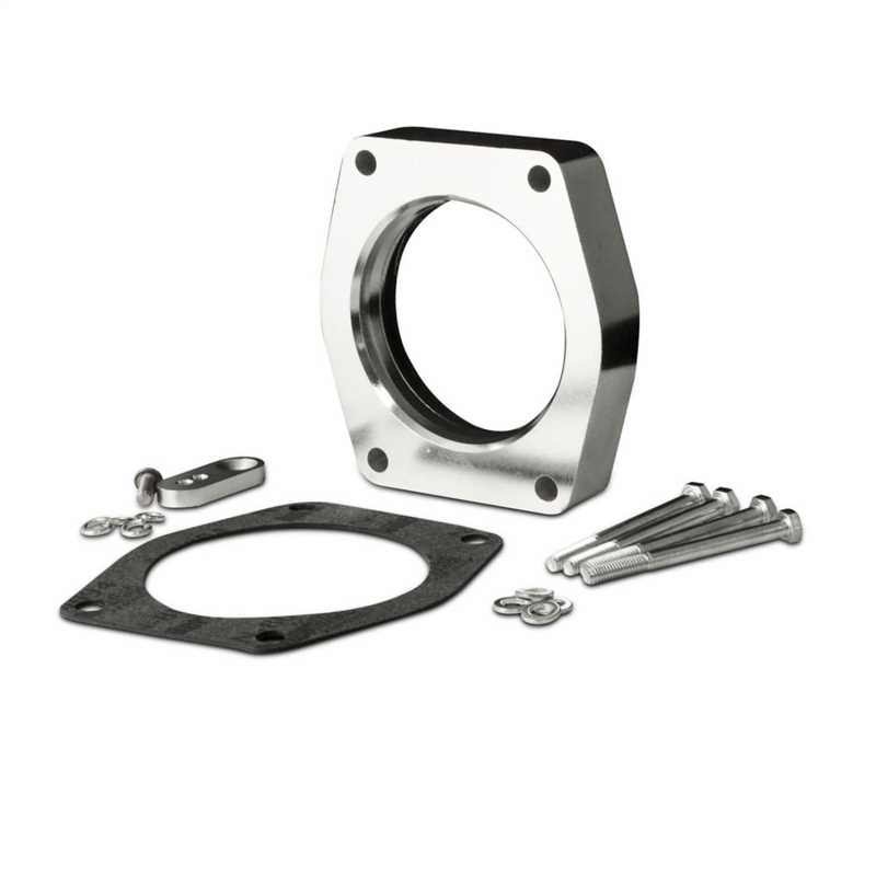 Power Plate Throttle Body Spacers 11256